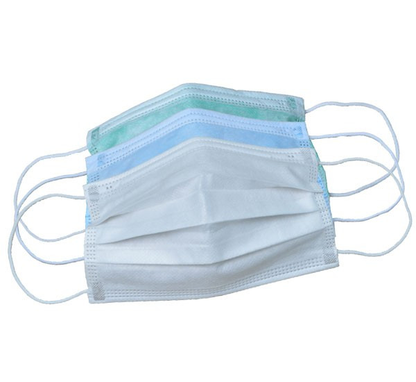 product-rayson nonwoven,ruixin,enviro-Breathable PP non woven fabric for medical face mask-img